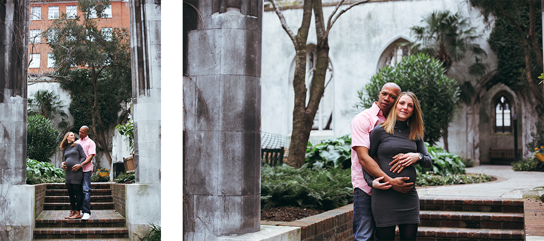 pregnant elopement in london