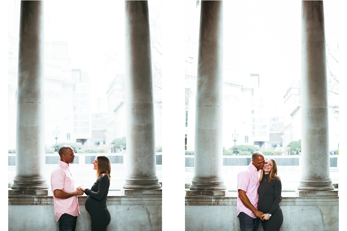 engagement photo by wedding photographer